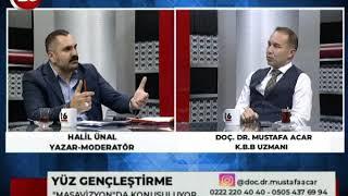 Masavizyon | KBB Uzm Doç.Dr.Mustafa Acar