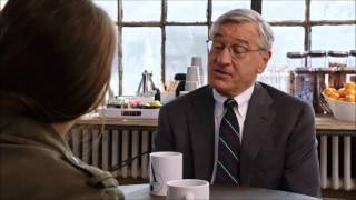 9 The Intern Clip