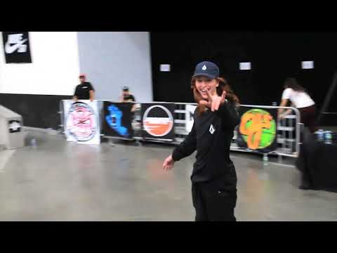 independent trucks best trick contest at ETN studios 60 second commercial