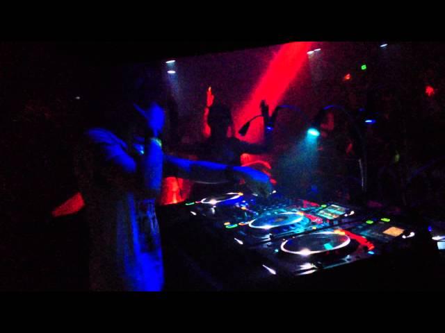 Kill Frenzy @ SPIN Nightclub May 18th