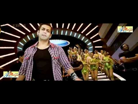 le le maza le (WANTED) HQ full song...