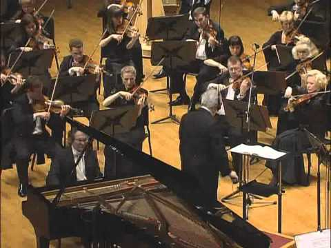 Rachmaninov Piano Concert No.2 3rd Mvnt - Konstantin Scherbakov