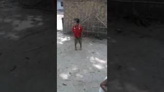 বাংলা ছবি বাদশা দা ডন