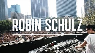 Robin Schulz - Miami 2015 (Behind the Scenes)