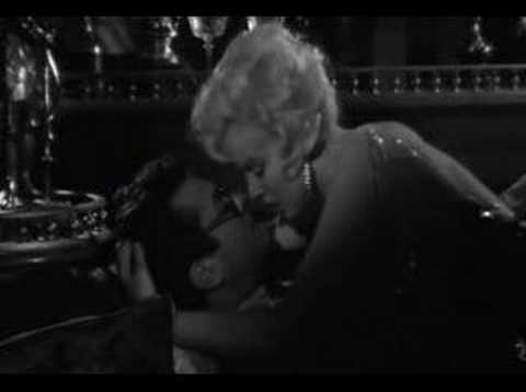 Some Like It Hot tango Scene video
