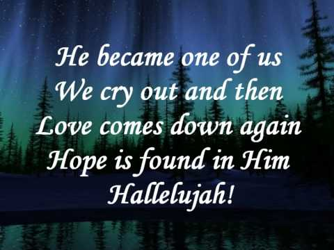 Matt Maher - Love Comes Down