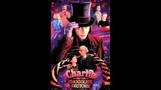 Charlie and The Chocolate Factory - Wonka