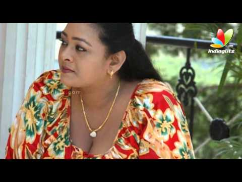 Shakeela Wants To Take Revenge On Her Family | Hot Tamil Cinema News video