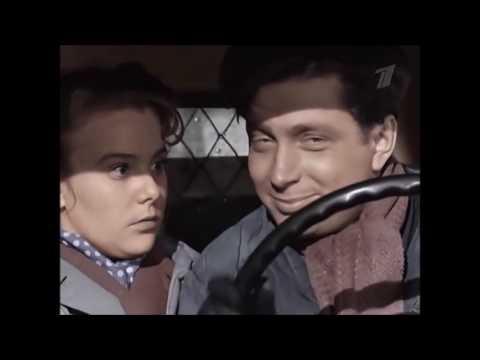 Песни из кино и мультфильмов - Весна на Заречной улице