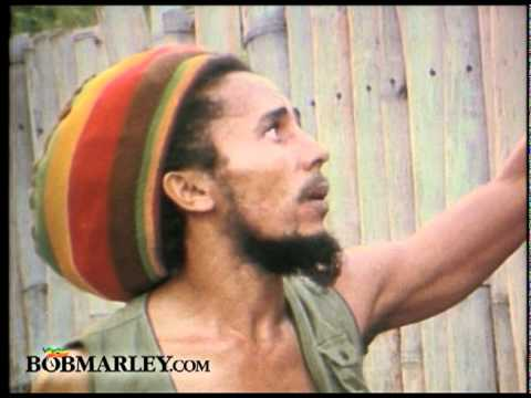 Bob Marley Quotes | On Reggae and Rasta 