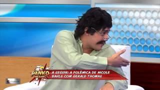 Poderoso Castiga - Melhores episódios [HD]