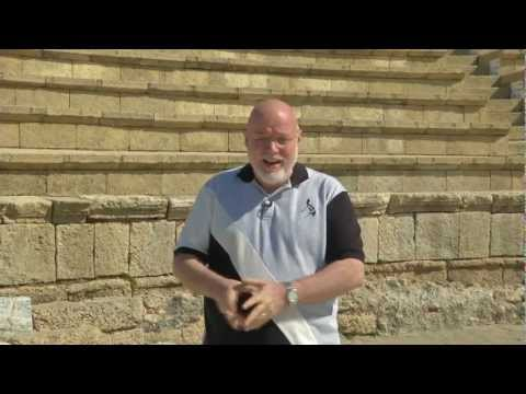 DAILY DEVOTIONS IN ISRAEL