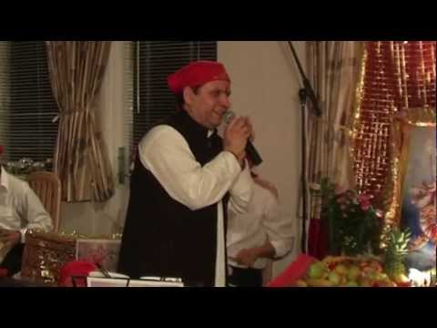 Durga Bhajan Mandli - Dil Wali Palki video