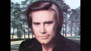 Watch George Jones The Window Up Above video
