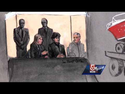 Martha Coakley explains Tsarnaev deliberation process