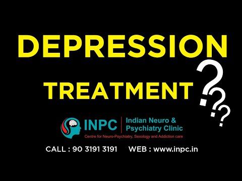 Best Depression Treatment In Delhi