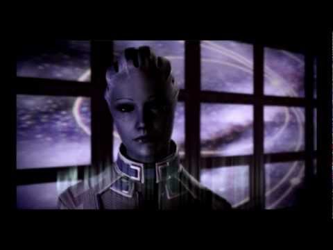 Tribute to Liara T'Soni (Mass Effect)