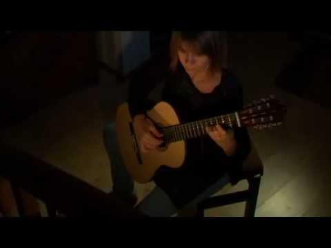 Lullaby - Andrew York - Anne Mari Hagen