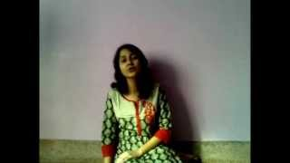 MAAC GOT TALENT  Swatilekha Roy   MAAC CHOWRANGEE