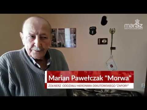 Mjr Marian Pawełczak O Projekcie #medianarodowe