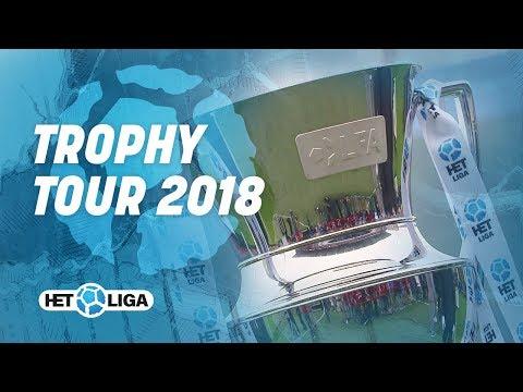 Trophy tour 2018