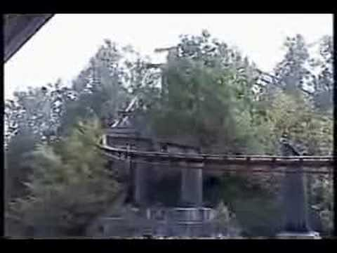 Big Bad Wolf Enhanced Ride Video
