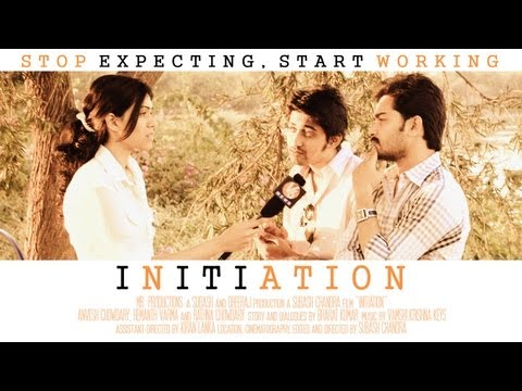 MR. Productions 'Initiation'