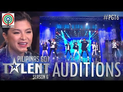 Pilipinas Got Talent 2018 Auditions: Baby Boys - Hip-Hop Dance
