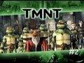 TMNT-НОЧНАЯ ВЫЛОЗКА[2 серия]