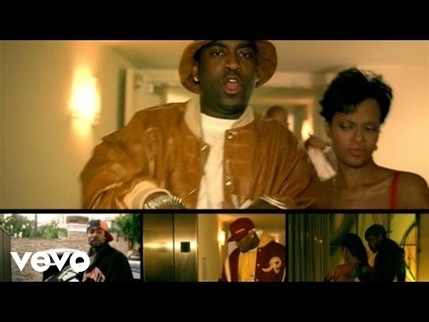 Tony Yayo - I Know You Don't Love Me feat. G-Unit