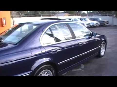 1998 Bmw 528i @ Kar Connection Auto Sales