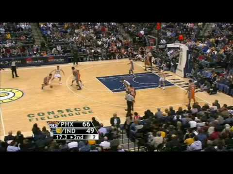 Goran Dragic - Hot January 2010 Mix Video