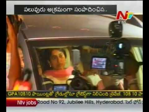 YS Jagan Arrested Live Updates from Dilkusha Guest House - 02