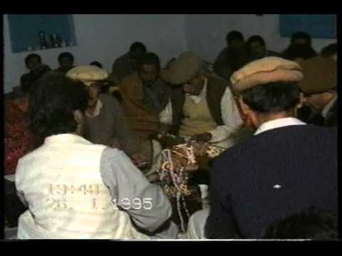 INDIAN OLD SONG.ramaya wasta waya by shah j n darwesh ( HD PRINT...