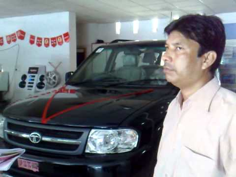Interview with Tata Motors - UV Sales Executive, Lucknow showroom.mp4