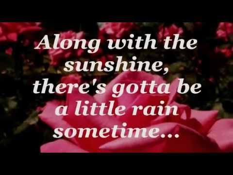 LYNN ANDERSON - (I NEVER PROMISED YOU A) ROSE GARDEN (Lyrics...