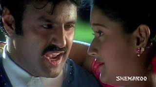 Adhinayakudu - Pavithra Prema movie songs - Oranga Sriranga song - Balakrishna, Laila, Roshini