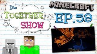 Minecraft: Die Together Show EP.59 - Galileo FAKE CHECK! OMG!!