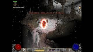 LGWI - Diablo II, Hardcore Javazon 16 (Loose Ends)