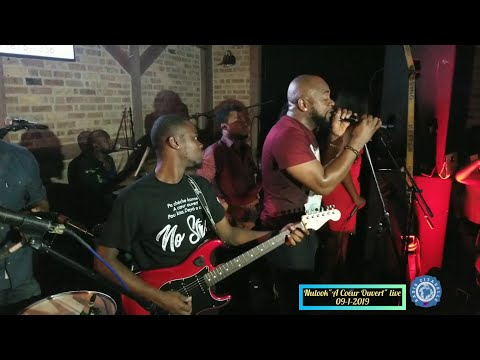 #nulook 'A Coeur Ouvert' #live 09-1-2019 #vevo