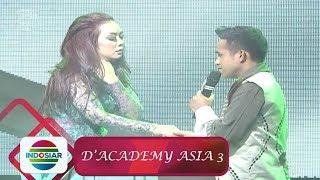 Download video Nyanyian Spesial Fildan untuk Soimah di D'Academy Asia Top 15 - DAA 3