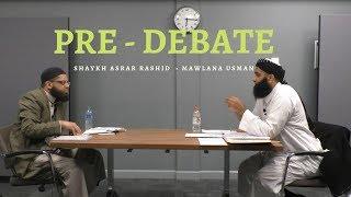 Deobandi Ignorance And Takfir Debate | Shaykh Asrar Rashid & Usman