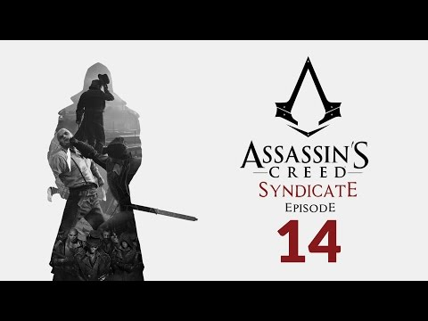 Assassin's Creed: Syndicate [#14] - Granaty *u*