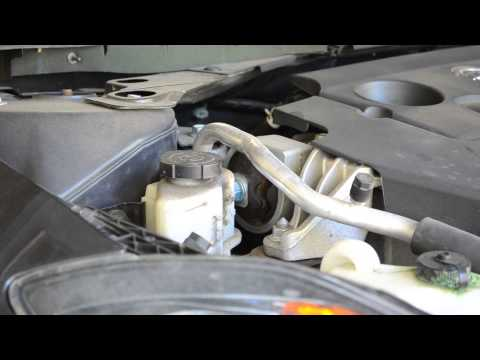 Nissan altima engine mounts how to save money and do it for Motor oil for nissan altima 2008