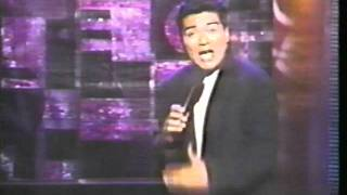 From Harv Roman's Video Vault: Classic George Lopez/Arsenio Hall from 1992