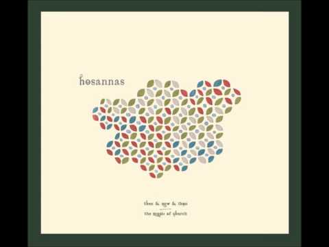 Hosannas - Cloud