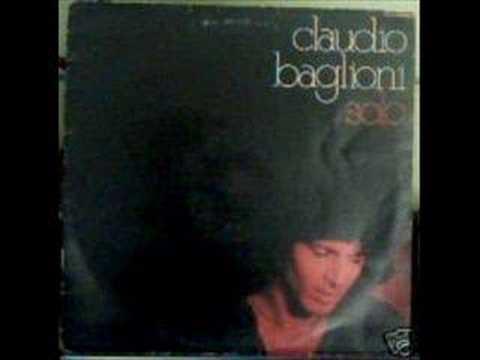 Claudio Baglioni – Il Pivot