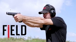 Field Notes Ep. 9, Trigger Control with Robert Vogel