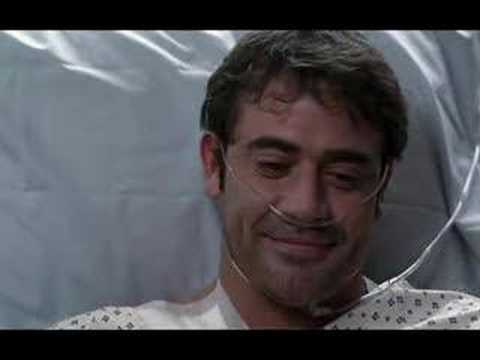 Jeffrey Dean Morgan as Denny Duquette