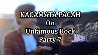 "download lagu Kacamata Pacah Unfamous Rock Party 7 ""lokalaksi"" gratis"